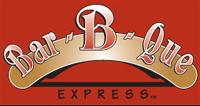 BBQ Express Sandcastles