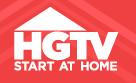 HGTV Sandcastle