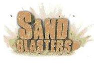 Sandblasters Sandcastle